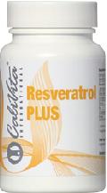 Resveratrol – antioksidans